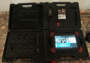co matco Tools Expandable Android Based Diagnostic Tablet Maximus 3 0 Mdmax3