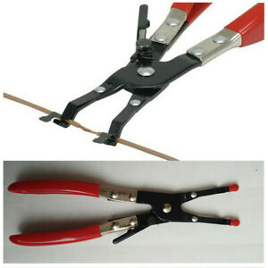 1pcs Universal Soldering Aid Pliers Whilst Soldering Weld Tool Car Accessories
