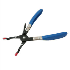 1pc Universal Car Vehicle Soldering Aid Plier Hold 2 Wires Whilst Hand Weld Tool