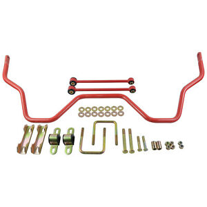 Rear Suspension Sway Bar Kit For Toyota Tundra Trd 2007 2017 Ptr1134070 4 6l