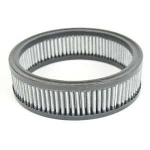 Air Cleaner Element 4 5x7 Oval 1 75 Tall Gauze Dunebuggy Vw