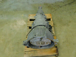 03 2003 Ford Mustang Gt 4 6l Auto Automatic 4r70w Transmission Good Used G23