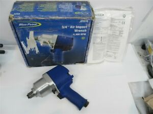 Blue point At670 3 4 Air Impact Wrench 1 050 Max Torque