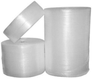 100 Ft 3 16 Small Bubble Cushioning Wrap 12 Wide Perforated At 12