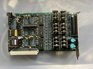 Melco Embroidery Machine Emt 10 Pcb Motor Drive Assembly 009419 03