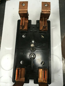 Wadsworth 100 Amp Pullout To Renew Disconnect