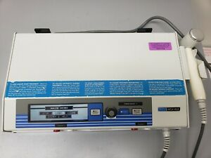 Richmar Theramini 3 Ems Combo Ultrasound Electrotherapy Chiropractic