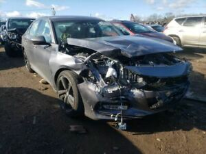 Wheel 17x4 Steel Spare Fits 16 18 Accord 2401479