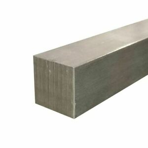17 4 Stainless Steel Square Bar 2 X 2 X 12