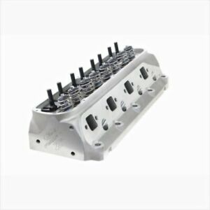 Ford Racing M 6049 Z2 Cylinder Head Cast Aluminum For 1977 1996 Ford F 150 New