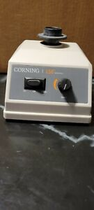 Corning Lse Vortex Mixer With Standard Tube Head 120v