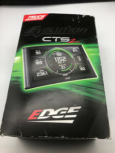 Edge Products Evolution Cts2 Gas Tuner Programmer Ford Chevy Dodge 85450