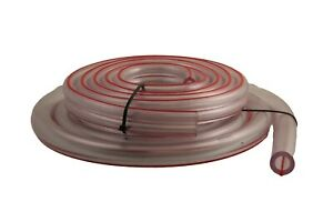 Melasty Milk Hose 5 8 Id For Cow Or Goat Milking Machine With Pulsator Hose
