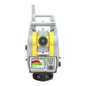 Geomax Zoom 90 R 5 A10 Robotic Total Station