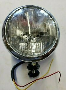 Kd Lighting 8 3 8 Complete Head Light Assembly Or Snow Plow Light