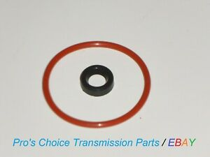 Cable To Speedo Gear Adapter Housing Seal Kit fits Tf6 Tf8 904 727 Transmission