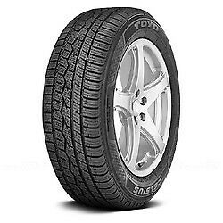 2 New 215 60r17 Toyo Celsius Tire 2156017