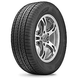 4 New 235 60r16 General Altimax Rt43 Tire 2356016