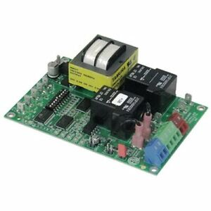 Tjernlund 950 8804 Uc1 Circuit Board For Draft Inducers And Power Venters