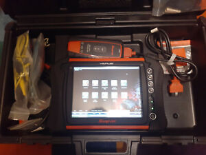 Snap On Verus Scanner Eems323 Comes With Keys