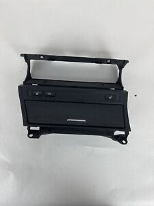 99 06 Bmw E46 3 series Front Center Console Storage W Ashtray Storage Assy Oem