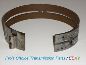 Raybestos Pro Series H D Front Band Fits Tf6 A904 A500 Transmissions 1960 2004