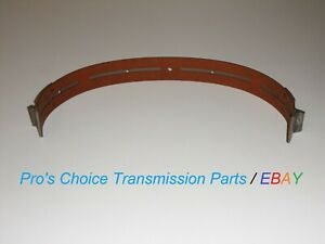 Borg Warner 1 375 Wide Front Band Fits Tf6 A904 A500 Transmissions 1960 2004