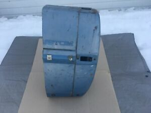 67 72 Ford Truck Bed Rear Quarter Taillight Section 1972 1971 1970 F100 F250