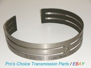 Raybestos Pro Series High Energy Kevlar Lined Front Band tf8 727 518 618 48re