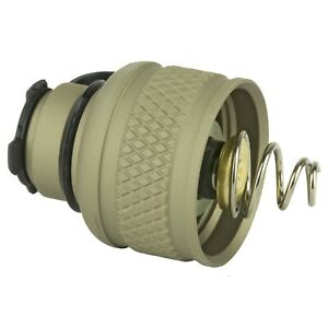 SureFire Scout Light Rear Replacement Tail Cap Assembly TAN UE TN IN STOCK $54.00