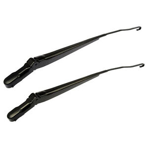 Windshield Wiper Arms Front Dorman Pair For Ford F 250 Sd F 450 Sd