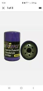 Royal Purple 20 500 Extended Life Oil Filter For Ford lincoln mercury
