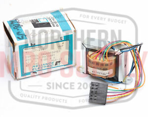 Reliance Electric 411027 61s Control Transformer