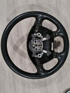 1997 2004 Chevrolet Corvette C5 Driver Steering Wheel Leather C5006