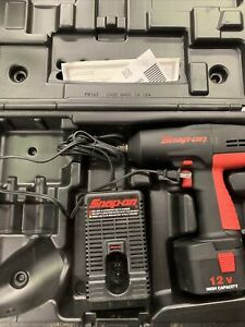 Snap on Ct310 3 8 Cordless Impact Wrench