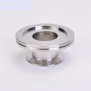 Vacuum Reducer Iso Change To Kf Over Flange Iso160 100 80 63 16 25 40 50