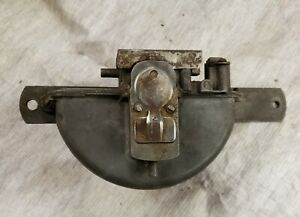 1956 Ford F100 Truck Trico Vacuum Wiper Motor Used Oem