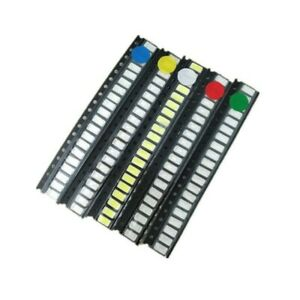 5050 Led Diode 5730 Smd Set Kit Accessories Chip Lamps Replacement Parts