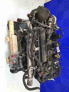 2015 2017 Ford Mustang 2 3l Engine 103k Miles vin H Turbo Not Included