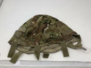 ARMY ISSUED OCP MULTICAM ACH HELMET COVER SIZE LARGE X LARGE NEW WITH TAG $49.95