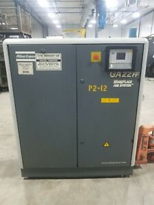Atlas Copco Ga22 Ff Rotory Air Compressor