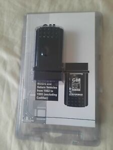 Innova 930102 Gm Obd1 Code Reader