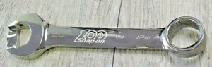 Snap on Tools 100th Anniversary Wrench Bottle Opener New Rare Collectable 12oz