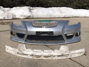 2000 2005 Toyota Celica Gt Gts Trd Action Package Front Bumper Cover Genuine