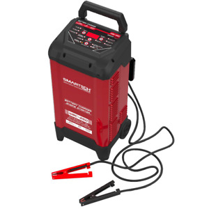 Smartech Products Wbc 250 6 12 volt Wheel Automotive Battery Charger Maintainer