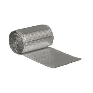 Reflectix R 21 33 3 sq Ft Unfaced Reflective Roll Insulation 16 in W X 25 ft L