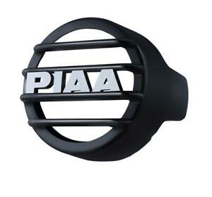 Off road Light Lp530 3 5in Black Mesh Guard With Piaa Logo