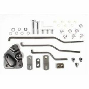 Hurst 3734648 Competition plus 4 speed Installation Kit For 1968 Chevy Corvette
