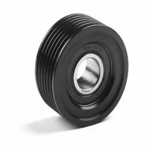 Weiand 6799 Supercharger Idler Pulley For 142 144 174 Series Chevy Sb Blower New