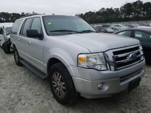 2007 2014 Ford Expedition Front Bumper Reinforcement 3744321